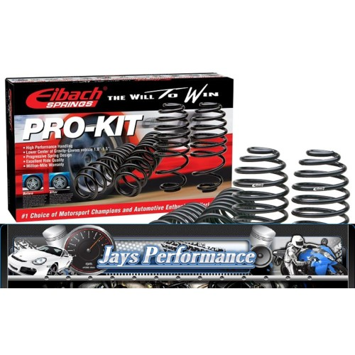 EIBACH LOWERING SPRINGS BMW E92 COUPE 325d 2005 - 2012 PRO KIT
