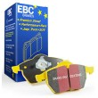EBC YELLOWSTUFF BRAKE PADS REAR DP4036R (FAST STREET, TRACK, RACE)