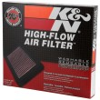 KN AIR FILTER REPLACEMENT FOR HARLEY DAVIDSON FLSS SOFTAIL SLIM S 2016 - 2017